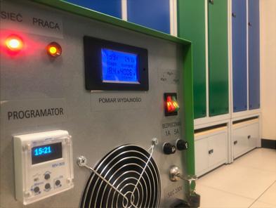 Ozonowanie pomieszczeń w Andrychowie