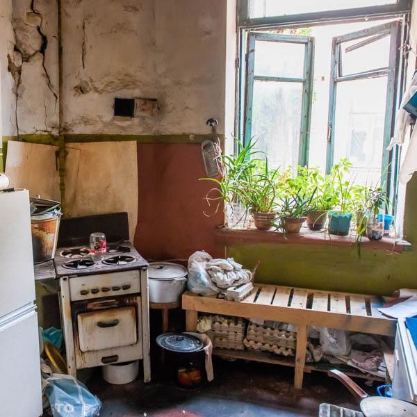 Czyszczenie po zmarłych w mieszkaniu w Strzelcach Opolskich